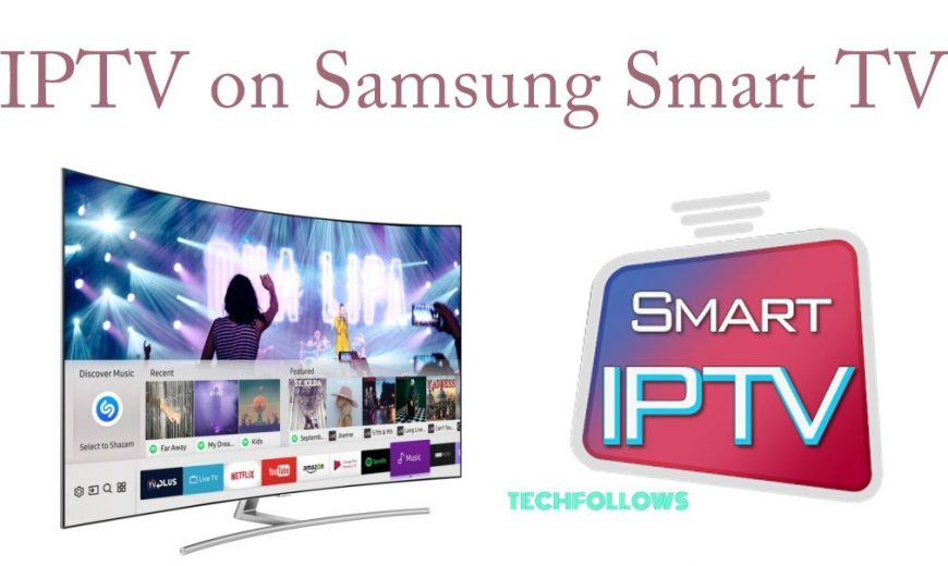 Helix IPTV How to setup IPTV on Smart TV ?