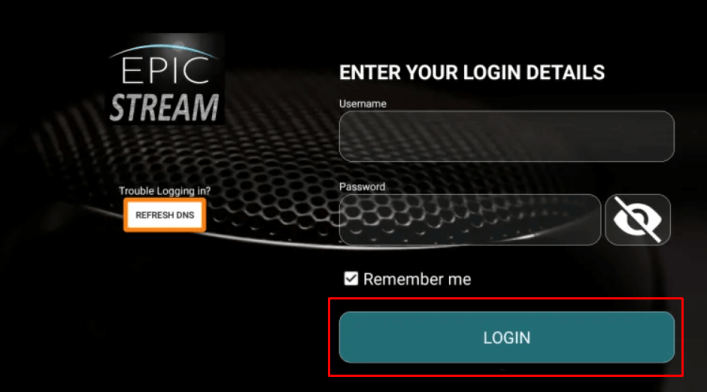 Helix IPTV How epicstream IPTV Works