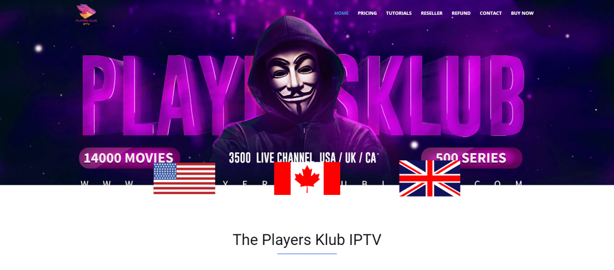 Helix IPTV Players Klub Intv Review